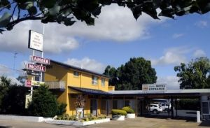 Amber Motel - Accommodation Kalgoorlie