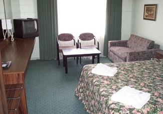 Coburg Motor Inn - Accommodation Kalgoorlie