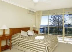 Northpoint Luxury Waterfront Apartments - Accommodation Kalgoorlie