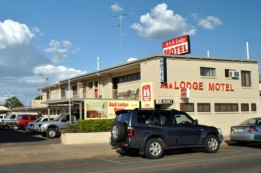 A  A Lodge Motel - Accommodation Kalgoorlie