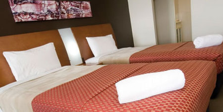 Quality Suites Clifton On Northbourne - Accommodation Kalgoorlie