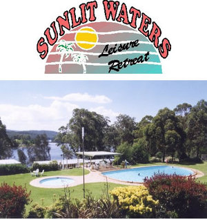 Sunlit Waters Leisure Retreat - Accommodation Kalgoorlie