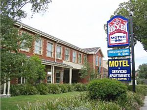 Footscray Motor Inn and Serviced Apartments - Accommodation Kalgoorlie