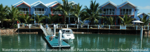 Ripples On The Marina Port Hinchinbrook - Accommodation Kalgoorlie