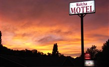 Walcha Motel - Walcha - Accommodation Kalgoorlie