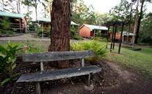 Chiltern Lodge Country Retreat - Accommodation Kalgoorlie