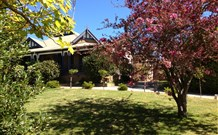 The Old Nunnery Bed and Breakfast - Accommodation Kalgoorlie