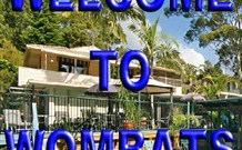 Wombats Bed and Breakfast and Apartments - Accommodation Kalgoorlie