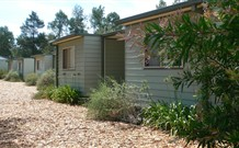 Carrie's Cottage - Accommodation Kalgoorlie