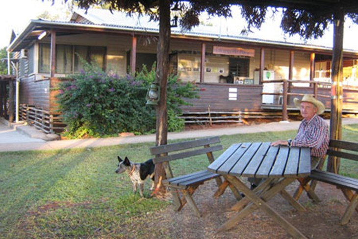 Myella Farmstay - Baralaba - Accommodation Kalgoorlie