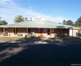 Dog N Bull - Accommodation Kalgoorlie