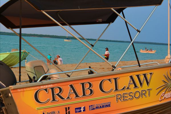 Crab Claw Island Resort - Accommodation Kalgoorlie