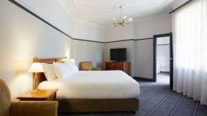 Brassey Hotel - Accommodation Kalgoorlie