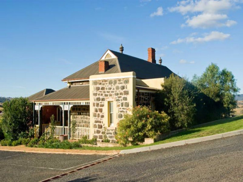 Hermitage Hill Resort - Accommodation Kalgoorlie