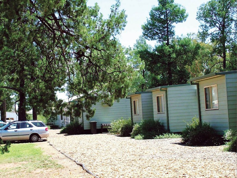 Camp Cypress Cabin and Caravan Park - Accommodation Kalgoorlie