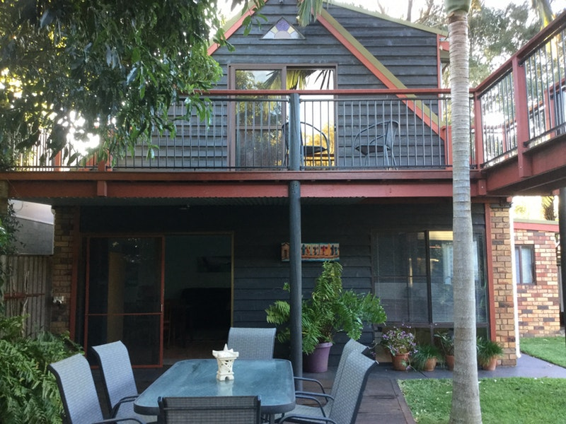 Jetz Bungalow - Accommodation Kalgoorlie