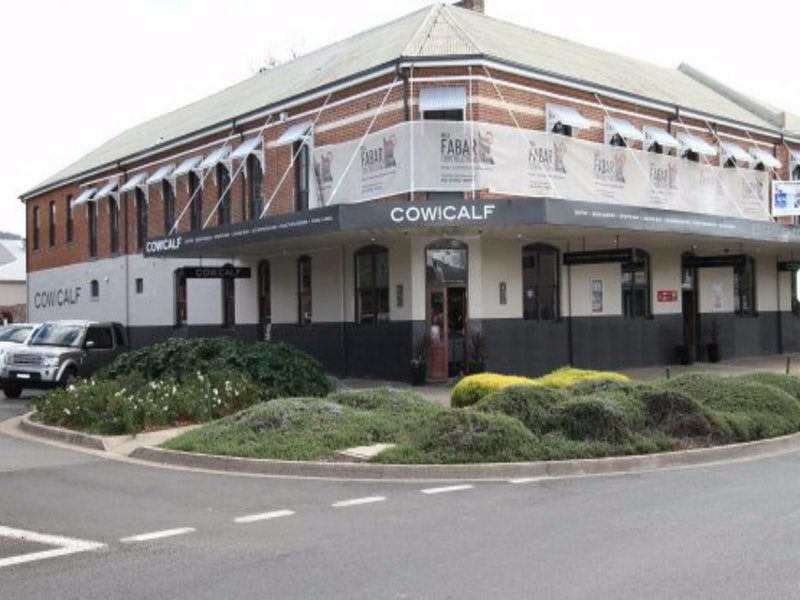 Cow and Calf Hotel - Accommodation Kalgoorlie