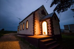 Lakeside Chapel Meningie - Accommodation Kalgoorlie