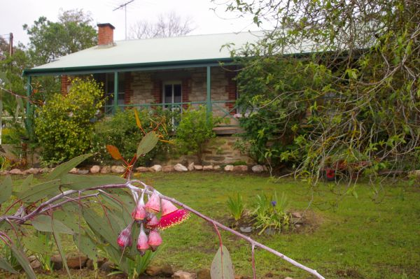 Naimanya Cottage - Accommodation Kalgoorlie