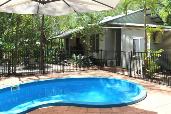 Wagait Beach Bush Retreat - Accommodation Kalgoorlie