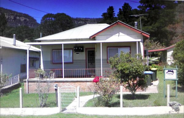 CASS Cottage - Accommodation Kalgoorlie