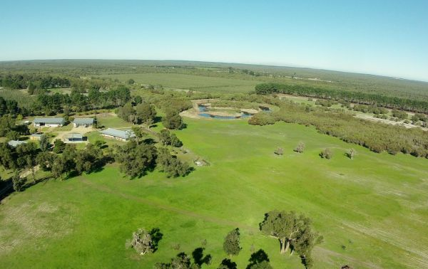 Sandy Lake Farm Stay Accommodation Gingin WA - Accommodation Kalgoorlie
