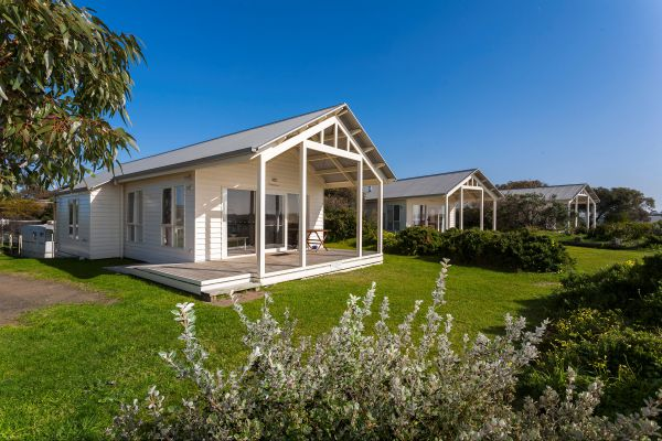 Barwon Heads Caravan Park - Accommodation Kalgoorlie