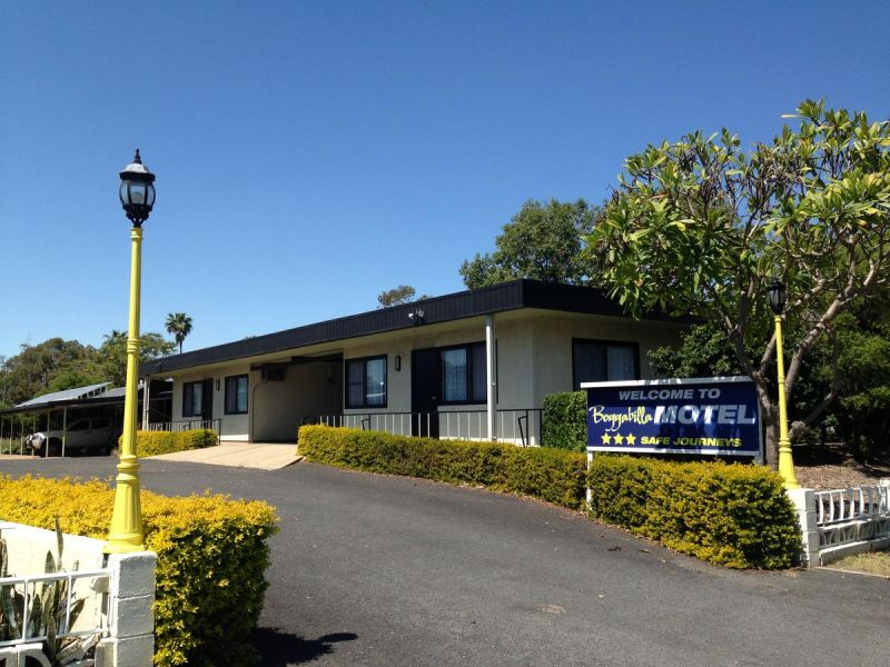 Boggabilla Motel - Accommodation Kalgoorlie