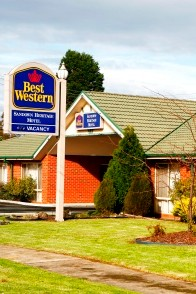Best Western Sandown Heritage Motor Inn - Accommodation Kalgoorlie