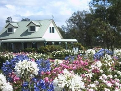 Emmas Cottage Vineyard - Accommodation Kalgoorlie