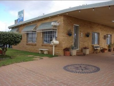 Ardeanal Motel - Accommodation Kalgoorlie