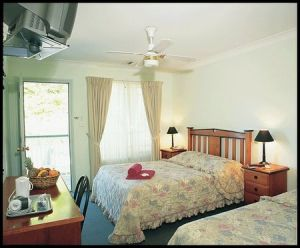 Miranda Lodge - Accommodation Kalgoorlie