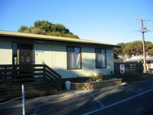 Lake Albert Caravan Park - Accommodation Kalgoorlie