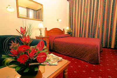 Quality Hotel Colonial Launceston - Accommodation Kalgoorlie