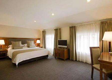 Clarion Hotel City Park Grand - Accommodation Kalgoorlie