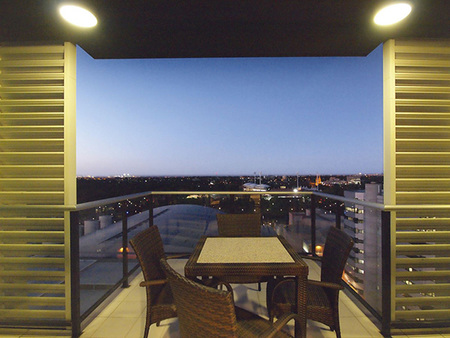 Oaks Horizons - Accommodation Kalgoorlie