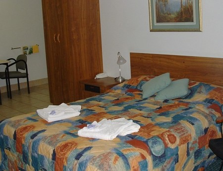 Sunseeker Motel - Accommodation Kalgoorlie