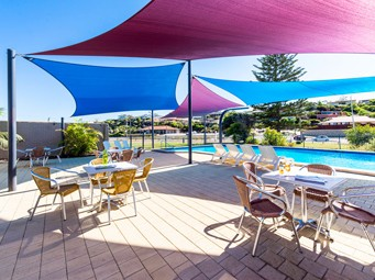 Ibis Styles Geraldton - Accommodation Kalgoorlie
