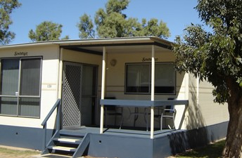 Sunset Beach Holiday Park - Accommodation Kalgoorlie