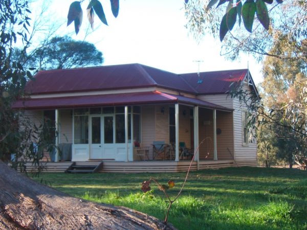 Baranduda Homestead BB Cottages - Accommodation Kalgoorlie
