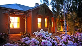 Beauchamp House - Accommodation Kalgoorlie