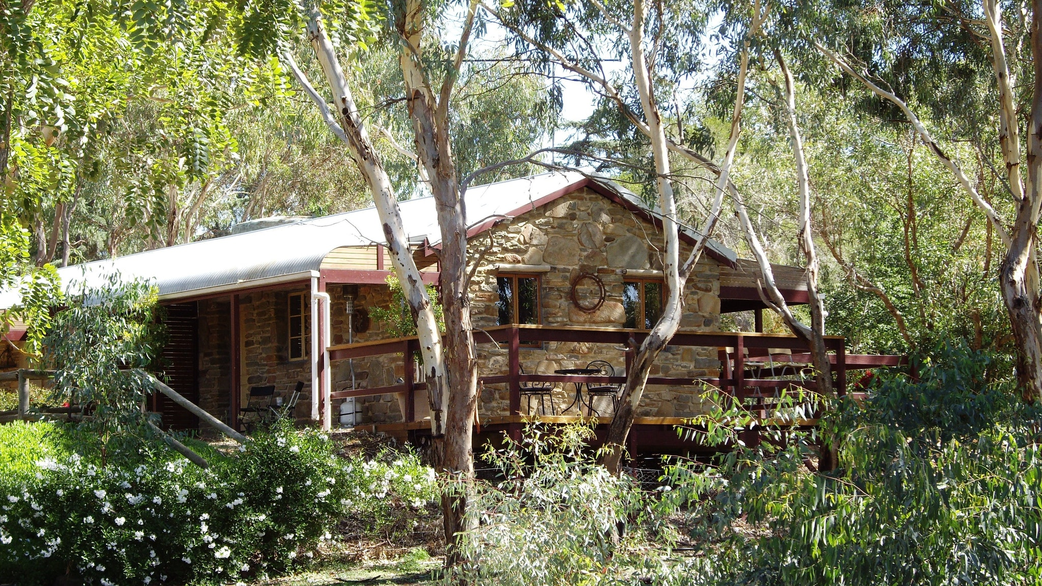 1860 Wine Country Cottages - Accommodation Kalgoorlie