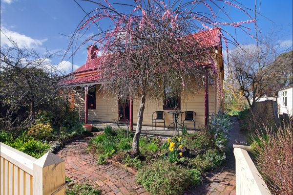 Ripon Cottage - Accommodation Kalgoorlie