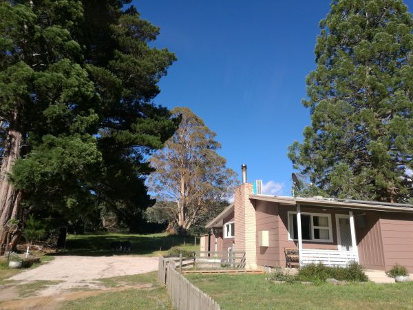 A Place To Stay In Weldborough - Accommodation Kalgoorlie