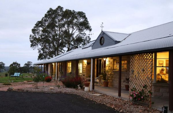 BellbirdHill Bed and Breakfast - Accommodation Kalgoorlie