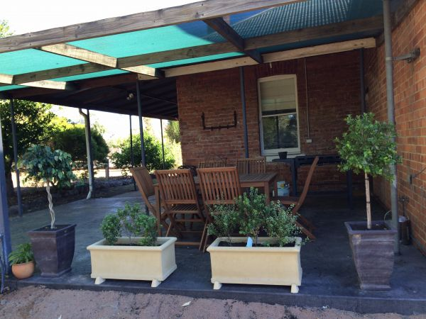 Corryong Holiday Cottages - Sportsview - Accommodation Kalgoorlie