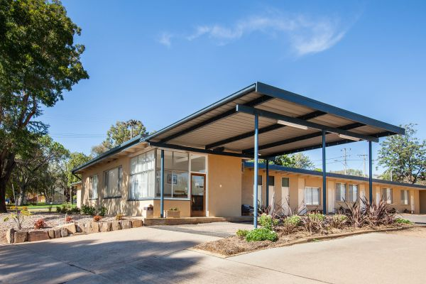 Gulgong Motel by Aden - Accommodation Kalgoorlie