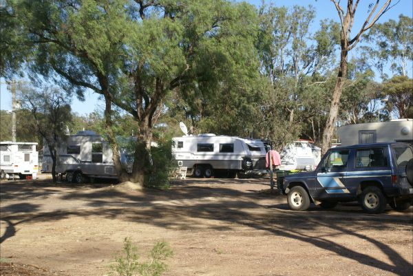 Inglewood Motel and Caravan Park - Accommodation Kalgoorlie