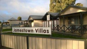 Jamestown Villas - Accommodation Kalgoorlie