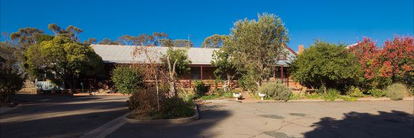 KurracaBurN Heights - Accommodation Kalgoorlie